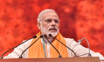 Narendra Modi, Lok Sabha polls, Lok Sabha elections, Mann Ki Baat, Prime Minister, National news, Politics news