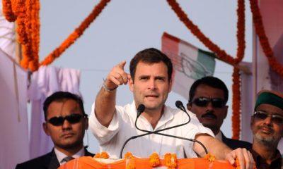 Rahul Gandhi, Nitin Gadkari, Congress Party, Rafale deal, Farmers distress, Destruction of institutions, Akhil Bharatiya Vidyarthi Parishad, ABVP, National news, Politics news