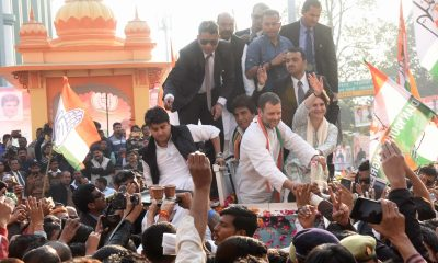 Rahul Gandhi, Priyanka Gandhi, Jyotiraditya Scindia, Akhilesh Yadav, Mayawati, Congress President, SP-BSP alliance, BSP-SP alliance, Samajwadi Party, Bahujan Samajwadi Party, Lok Sabha Polls, Lok Sabha elections, General elections, Lucknow, Uttar Pradesh news, Politics news