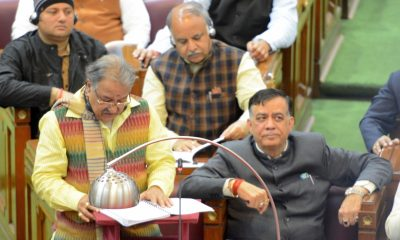 Opposition parties, Yogi Adityanath, Rajesh Agarwal, Mayawati, Akhilesh Yadav, Raj Babbar, Uttar Pradesh government, UP Budget, Uttar Pradesh news, Politics news