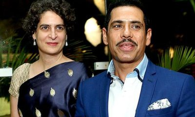Robert Vadra, Rahul Gandhi, Priyanka Gandhi, Congress President, Rahul Gandhi brother-in-law, Priyanka Gandhi husband, Politics news