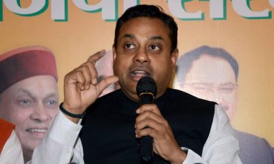 Sambit Patra, Priyanka Gandhi, Rahul Gandhi, Robert Vadra, Congress President, Rahul Gandhi brother-in-law, Bharatiya Janata Party, BJP spokesperson, Politics news