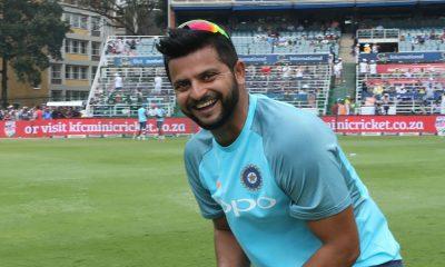 Suresh Raina, Indian cricketer, UP brand ambassador, UP poll panel, Swachh Bharat Abhiyan Cricket news, Sports news