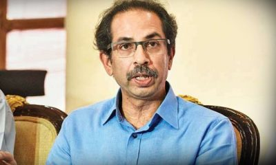 Shiv Sena, Uddhav Thackeray, Bharatiya Janata Party, BJP-Shiv Sena alliance, Shiv Sena-BJP alliance, Lok Sabha polls, Lok Sabha elections, Politics news