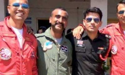 Abhinandan Varthaman, Imran Khan, Captured IAF pilot, Missing IAF pilot, Indian Air Force, IAF aircraft, Pakistan, World news