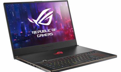 ASUS, ASUS ROG, Gaming laptops, India, ROG Zephyrus S GX531, ROG Zephyrus S GX701, ROG Strix SCAR II, GL12CX, Gadget news, Technology news