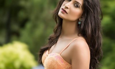Aahana Kumar, Bollywood actress, Hindi feature films, Web series, TV show, Yudh, Amitabh Bachchan, Inside Edge, Rangbaaz, The Accidental Prime Minister, AISHA Season 3, Bollywood news, Entertainment news