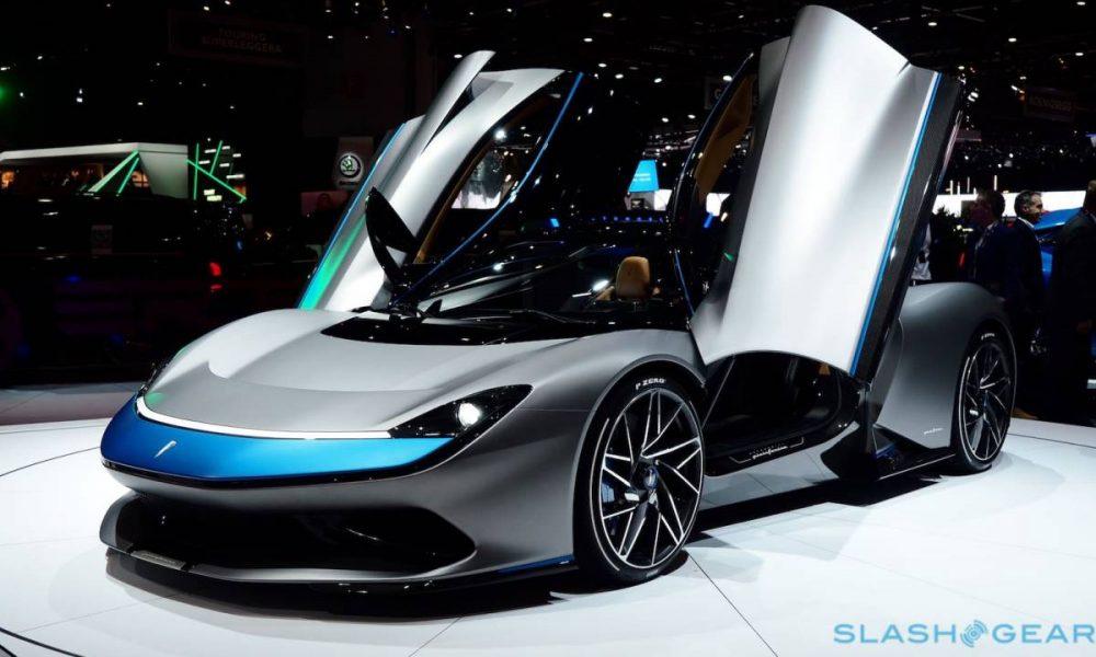Mahindra, Battista, Automobili Pininfarina, Formula 1 race car, World fastest car, Fastest E Car, Luxury electric vehicle, Geneva Motor Show, Automobile news, Car and Bike news