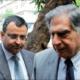 NA Soonawala, Sir Dorabji Tata Trust, Sir Ratan Tata Trust, Tata Group Directors, Veteran industrialist, Business news