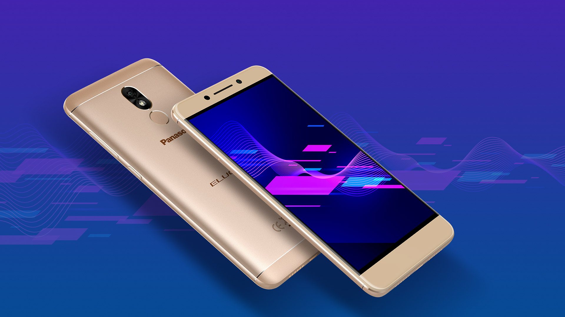 Panasonic, Eluga series, Eluga Ray 800, India, Smartphone, Mobile phone, Gadget news, Technology news