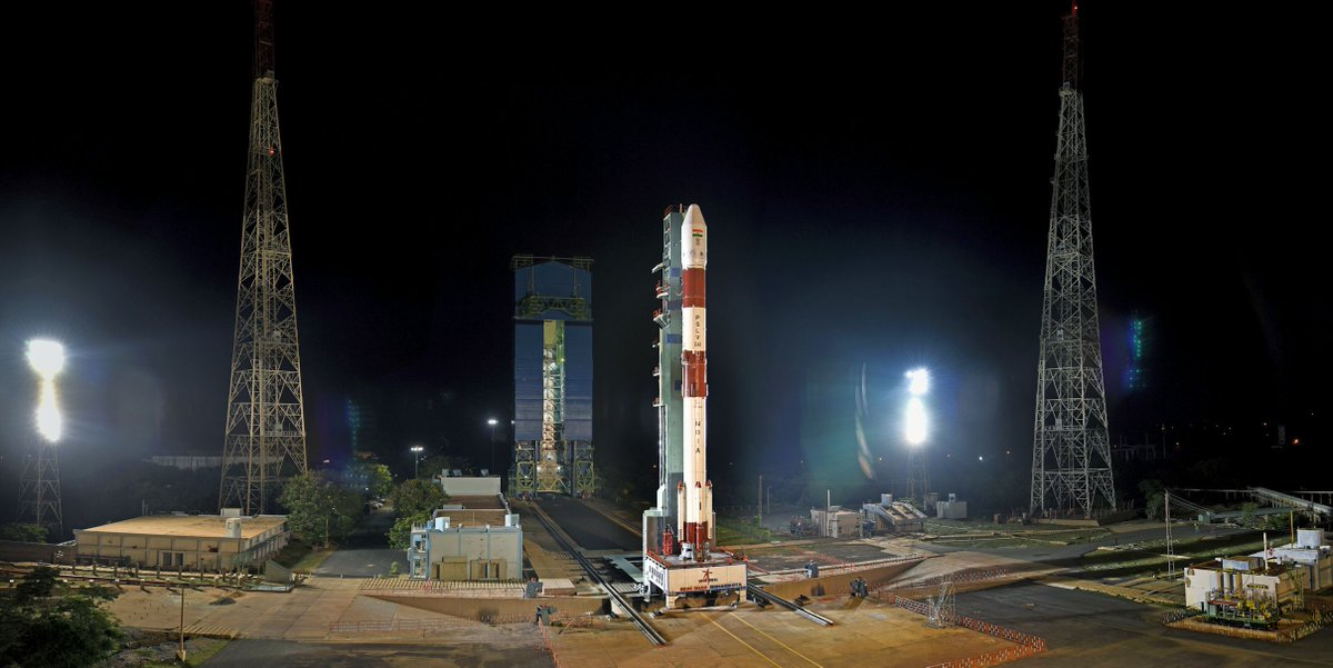 Emisat, Electronic intelligence satellite, Defence Research Development Organisation, Indian Space Research Organisation, Polar Satellite Launch Vehicle, DRDO, ISRO, PSLV rocket, India, April 1st, Fools Day, Science and Technology news