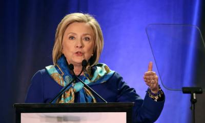 Hillary Clinton, US President polls, Former First Lady of United States, Former US Secretary, Democratic presidential nominee, United States, America, World news