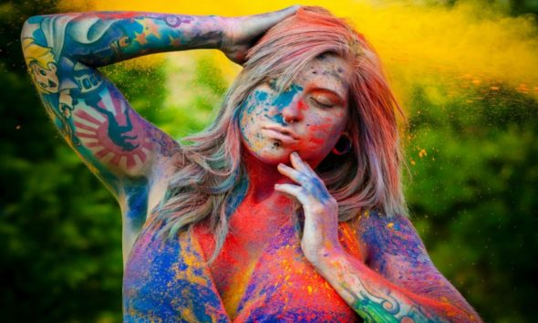Want to play carefree Holi here are some tips to choose