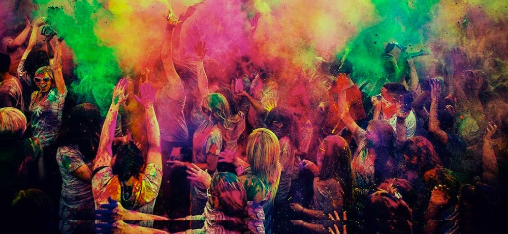 Lingers, Lingerie, Holi festival, Holi celebrations, holi Colours, Undergarments for Holi festival, Holi, Festival of colours, Lifestyle news, Offbeat news
