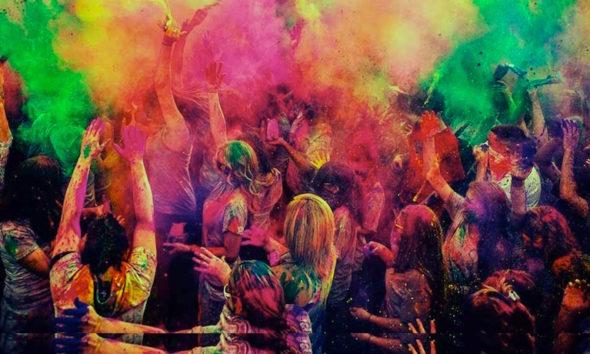Lingers, Lingerie, Holi festival, Holi celebrations, holi Colours, Undergarments for Holi festival, Holi, Festival of colours, Lifestyle news, Offbeat news