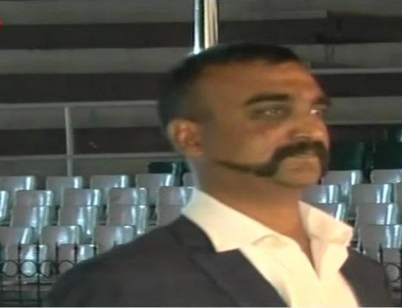 Abhinandan Varthaman, Indian Air Force, IAF pilot, Wing Commander, National news