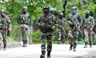 Indian Army, Pakistan, Line of Control, Civilians living at LoC, Indian posts, International Border, National news