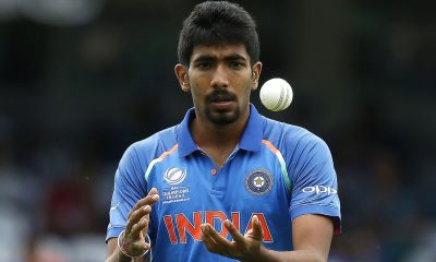 Jasprit Bumrah, Rohit Sharma, Virat Kohli, Mahendra Singh Dhoni, Ravichandran Ashwin, Ravindra Jadeja, Bhuvneshwar Kumar, Cheteshwar Pujara, Ajinkya Rahane, Shikhar Dhawan, Mohammed Shami, Ishant Sharma, Kuldeep Yadav, Board of Control for Cricket in India, BCCI, Cricket news, Sports news