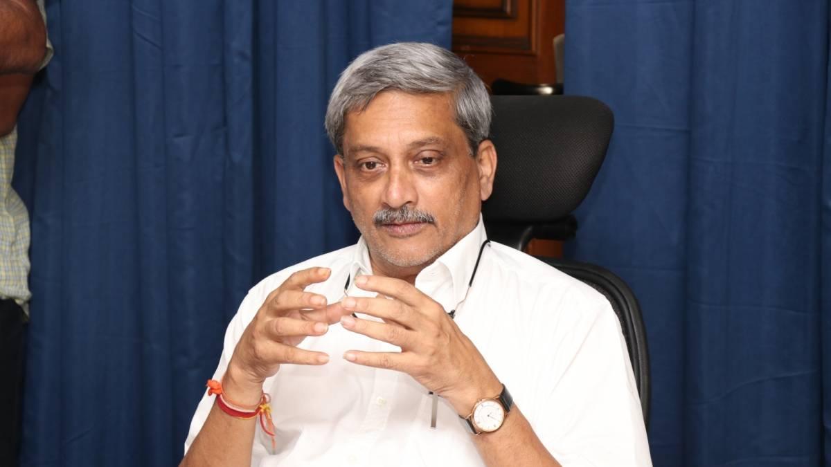 Manohar Parrikar, Ram Nath Kovind, Goa Chief Minister, Former Defence Minister, Pancreatic cancer, National news