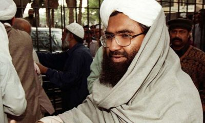 Masood Azhar, Terror outfit, Jaish-e-Mohammad, JeM chief, CRPF personnel, CRPF troopers, CRPF jawans, CRPF soldiers, CRPF convoy, Pulwama terror attack, Global terrorist, India, China, Pakistan, France, United Kingdom, United States, United Nations Security Council, UNSC, National news