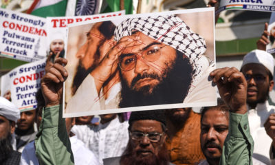 Masood Azhar, Pulwama suicide attack, CRPF troopers, Kashmir, India most wanted terrorist, Jaish-e-Mohammed, JeM chief, India, China, World news