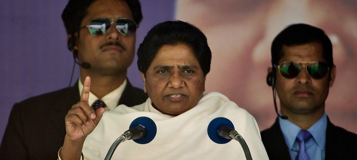 Mayawati, Mulayam Singh Yadav, Akhilesh Yadav, Ajit Singh, SP-BSP alliance, BSP-SP alliance, Samajwadi Party, Bahujan Samaj Party, Lok Sabha polls, Lok Sabha elections, Uttar Pradesh, Politics news