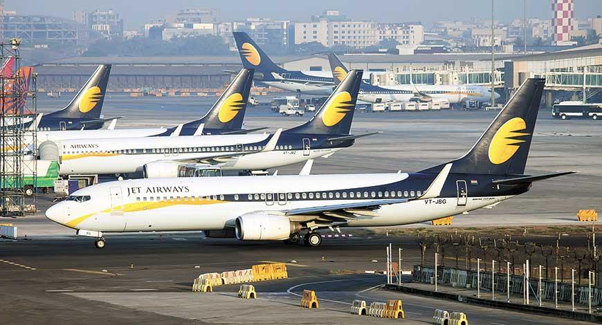 Naresh Goyal, Anita Goyal, Jet Airways, Chairman of Jet Airways, Founder of Jet Airways, Etihad Airways, Business news