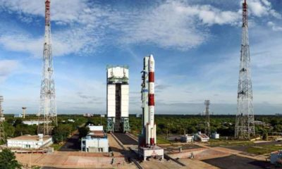 PSLV-C45, PSLV, ISRO, EMISAT satellite, Nano satellites, Indian Space Research Organisation, Polar Satellite Launch Vehicle, Sriharikota, Science and Technology news