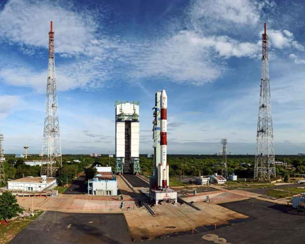 PSLV-C45, PSLV, ISRO, EMISAT satellite, Nano satellites, Indian Space Research Organisation, Polar Satellite Launch Vehicle, Sriharikota, Science and Technology news
