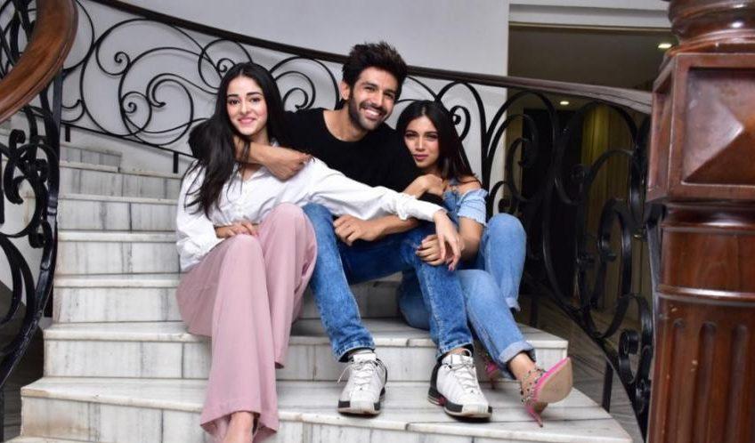 'Pati Patni Aur Woh' to release on Dec 6 – Aaj Ki Khabar