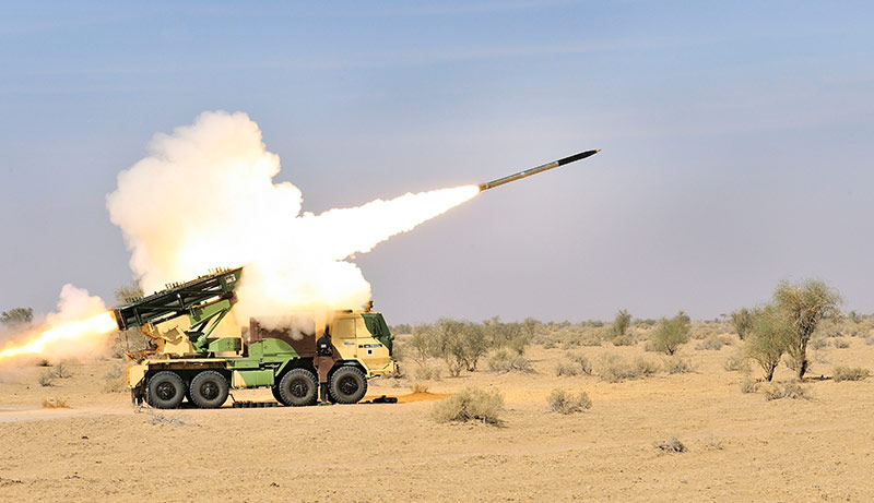 Pinaka, Defence Research and Development Organisation, DRDO, Pokhran, scince and Technology news