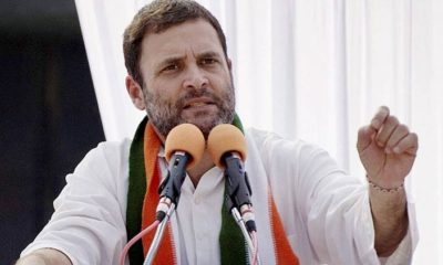 Rahul Gandhi, Congress President, Lok Sabha polls, Lok Sabha elections, Poor People, National news, Politics news