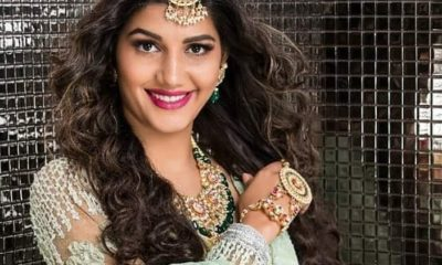 Sapna Chaudhary, Hema Malini, Haryanvi singer, Haryanvi dancer, Haryanvi stage dancer, Congress, Bharatiya Janata Party, Lok Sabha polls, Lok Sabha elections, Politics news