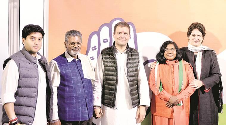 Savitri Bai Phule, Bharatiya Janata Party, Congress, BJP MP, Lok Sabha MP, Lucknow, Uttar Pradesh, Regional news, Politics news