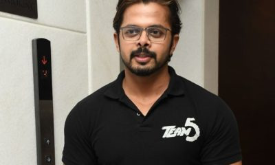 Sreesanth, Ajit Chandila, Ankeet Chavan, Indian Premier League, IPL, Match fixing, Spot fixing, Life ban, Shanthakumaran Sreesanth, Supreme Court, India cricketer, Indian bowler, Board of Control for Cricket in India, BCCI, Cricket news, Sports news