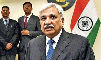 Chief Election Commissioner, CEC Sunil Arora, Lok Sabha polls, Lok Sabha elections, General elections, India and Pakistan, Pulwama attack, CRPF convoy, IAF strike, Uttar Pradesh, Politics news
