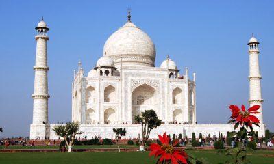 Agra, Taj city, Air connectivity, Tourism industry, Air connectivity, Bengaluru, Bhopal, Lucknow, Varanasi, Pandit Deen Dayal Upadhyaya airport, Udaan scheme, Uttar Pradesh news, Politics news