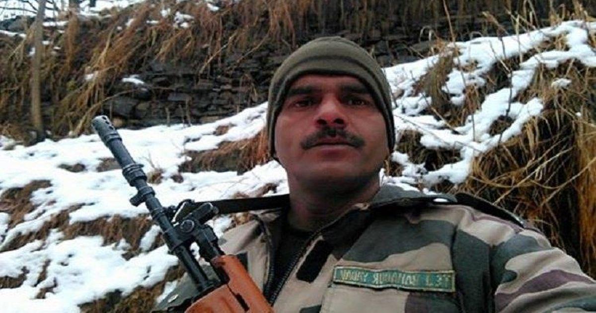 Tej Bahadur Yadav, Dismissed BSF trooper, Lok Sabha polls, Lok Sabha elections, Varanasi, Uttar Pradesh, Politics news