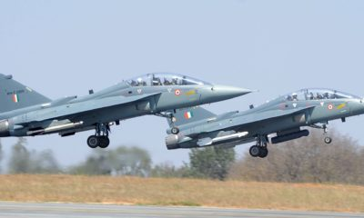Tejas fighter, Hindustan Aeronautics Ltd, Light Combat Aircraft, Indian Air Force, IAF. HAL, National news, Technology news