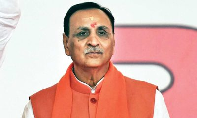 Vijay Rupani, Gujarat Chief Minister, BJP leader, Bharatiya Janata Party, Congress, Diwali, Lok Sabha polls, Lok Sabha elections, Pakistan, Politics news