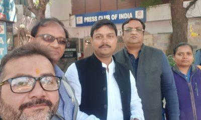 Web Media Association, WMA, Press Club of India, Online media, Wed media, Digital media, New Media, New Delhi, Regional news