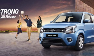 Maruti Suzuki, WagonR CNG, WagonR S Smart-CNG, Alto800, AltoK10, WagonR, Celerio, Eeco, Super Carry, Tour S, Automobile news, Car and Bike news