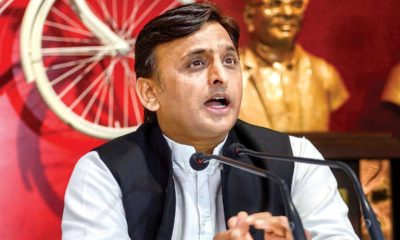 Akhilesh Yadav, Samajwadi Party, Congress, Bharatiya Janata Party, Uttar Pradesh state assembly election, SP-BSP alliance, Uttar Pradesh news, Politics news