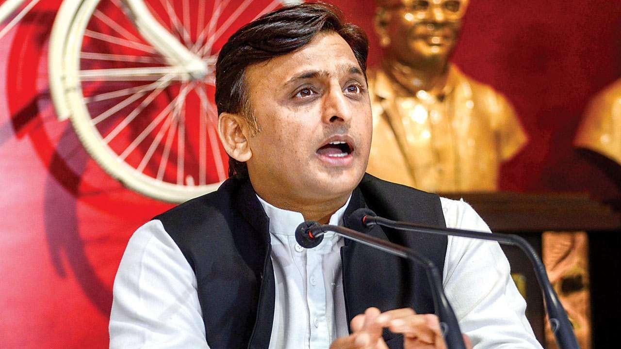 Akhilesh Yadav, Samajwadi Party, Congress, Bharatiya Janata Party, Uttar Pradesh state assembly election, SP-BSP alliance, Uttar Pradesh news, Politics news