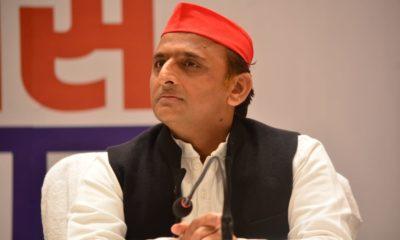 Akhilesh Yadav, Mayawati, Ajit Singh, Grand alliance, Mahagathbandhan, Chowkidar, Chaiwala, Navaratri, Samajwadi Party, Bahujan Samaj Party, SP-BSP alliance, BSP-SP alliance, Lok Sabha polls, Lok Sabha elections, Uttar Pradesh, Politics news