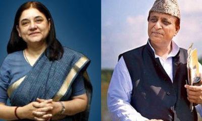 Election Commission, Yogi Adityanath, Mayawati, Maneka Gandhi, Azam Khan, Jaya Prada, Uttar Pradesh Chief Minister, Bahujan Samaj Party, Samajwadi Party, Bharatiya Janata party, Lok Sabha polls, Lok Sabha elections, Politics news