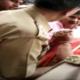 Suresh Awasthi, BJP leader, BJP leader caught threatening police officer, Bharatiya Janata Party, BJP leader threatens cop, Uttar Pradesh police officer, BJP leader threaten policeman, BJP minister Nandlal Meena threatens SP, BJP leader beats police cop in restaurant, Kanpur, Uttar Pradesh, Regional news