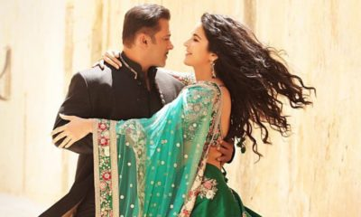 Salman Khan, Katrina Kaif, Bharat, Dil Diyaan Galla,Chashni, EiD, Bollywood news, Entertainment news