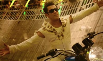 Salman Khan, Katrina Kaif, Sunil Grover, Bharat, Trailer of Bharat, Ali Abbas Zafar, Bollywood news