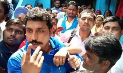 Akhilesh Yadav, Mulayam Singh Yadav, Myawati, Chandrashekhar Azad, Bhim Army, Samajwadi Party, Bharatiya Janata Party, Bahujan Samaj Party, Dalits votes, SP-BSP alliance, BSP-SP allaince, Lok Sabha polls, Lok Sabha elections, National news